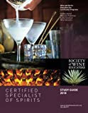 2018 Certified Specialist of Spirits Study Guide
