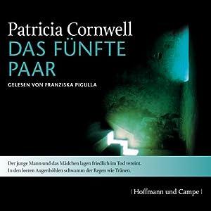 Das fünfte Paar (Kay Scarpetta 3) Audiobook