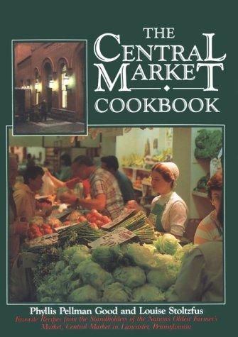 Download The Central Market Cookbook pdf epub