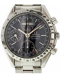 Speedmaster Automatic-self-Wind Male Watch 3521.80 (Certified Pre-Owned)