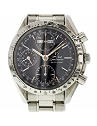 Omega Speedmaster automatic-self-wind mens Watch 3521.80 (Certified Pre-owned)