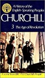 A History Of The English-Speaking People Volume Three The Age Of Revolution