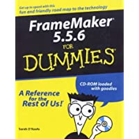 Framemaker 5.5.6 For Dummies