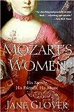 Mozart's Women, Jane Glover, 0060563516
