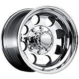 Ultra Wheels RWD Type 164 Polished - 16 X 8 Inch Wheel