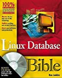 img - for Linux? Database Bible by Michele Petrovsky (2001-08-29) book / textbook / text book