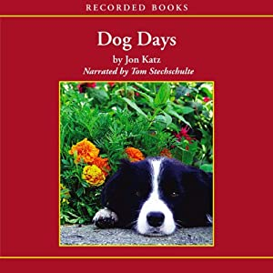 Dog Days Audiobook