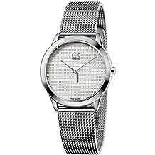 Calvin Klein Womens Minimal Watch K3M2212Y