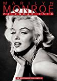 Marilyn Monroe Calendar - 2016 Wall Calendars - Celebrity Calendars - Monthly Wall Calendars by Dream