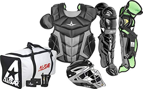 All-Star Youth System7 Axis Pro Catcher's Set (Ages 9-12)