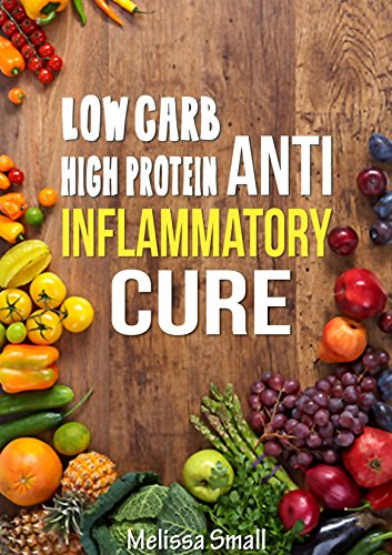 Anti Inflammatory Diet Inflammation resistance ebook product image