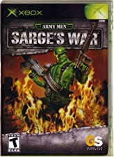 Army Men Sarge's War - Xbox