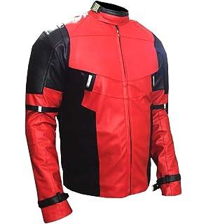 Mens Leather Jacket Slim Fit Biker Motorcycle Genuine Lambskin Jacket Coat T1412