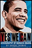 Yes We Can, Garen Thomas, 0312537093