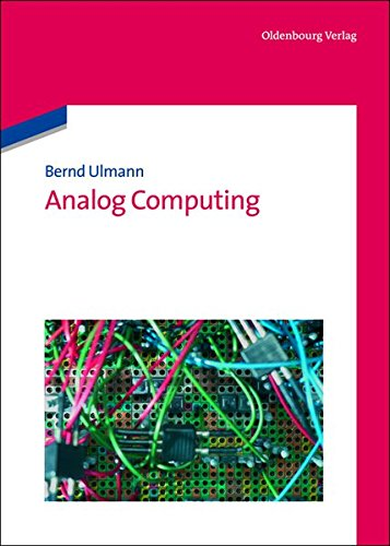 - Analog Computing