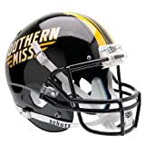 NCAA Southern Mississippi Golden Eagles Replica XP Helmet