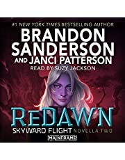ReDawn: Skyward Flight, Novella 2
