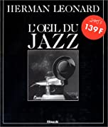 L'oeil du jazz (French Edition) [Hardcover]