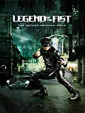 DVD : Legend of the Fist (English Subtitled)