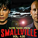 More Music From Smallville Volume 4.20