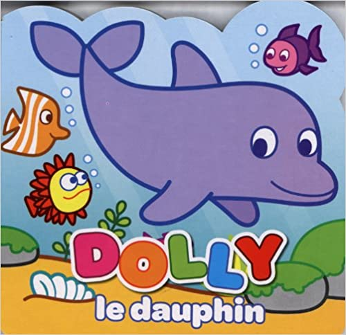 Livres Dolly le dauphin pdf ebook