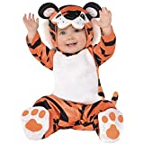Tiny Tiger Costume - Baby 12-24