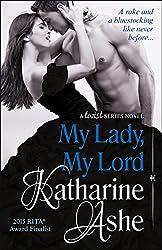 My Lady, My Lord: A Twist Series Novel