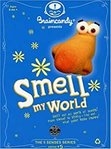 Braincandy: Smell My World
