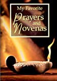 Favorite Prayers and Novenas, Daughters of St. Paul Staff, 0819826642