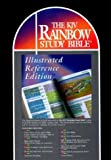 The Rainbow Study Bible King James Version, Rainbow Studies International, 158170027X