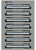 KATO Nゲージ 189系 あずさニューカラー 基本 7両セット 10-426 鉄道模型 電車