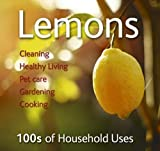img - for Lemons: 100s of Household Uses book / textbook / text book