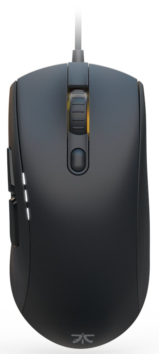 Mouse Gamer : Fnatic Clutch 2 Pro Esports (pixart Sensor Op