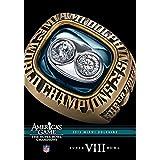America's Game: 1973 Miami Dolphins, Super Bowl VIII