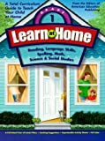 Learn at Home, American Education Publishing Staff, 1561895091
