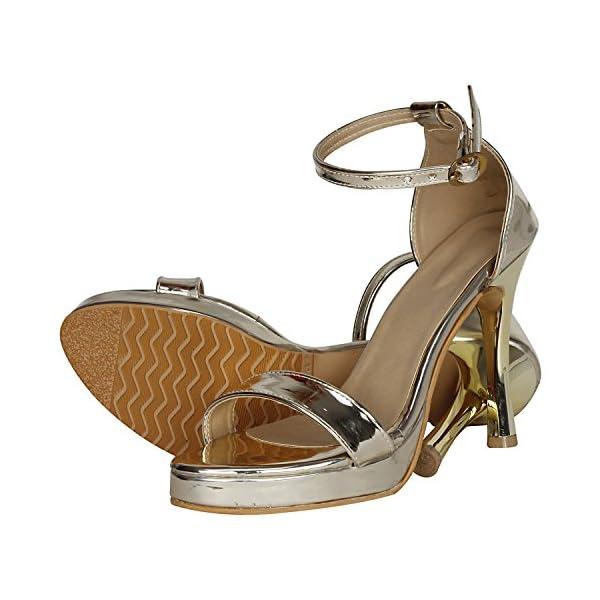 Misto Women's & Girls' Fashion Sandal