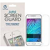 DMG SoCool Screen Protector for Samsung Galaxy J1 Ace (PACK OF 2 Matte Anti Glare Anti FingerPrint Scratch Guard)