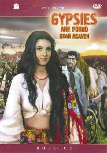 Gypsies Are Found Near Heaven (Lover Italian Charm)