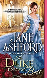 Book Cover: The Duke Knows Best