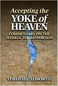 |DOCX| Accepting The Yoke Of Heaven: Commentary On The Weekly Torah Portion. Leganes Reserva Input Poland sectores Daniayi
