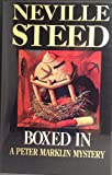 Boxed In, Neville Steed, 0312076622