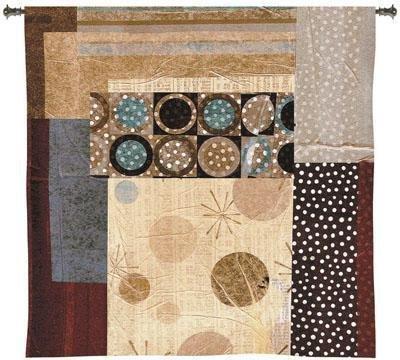 Fine Art Tapestries Mondo Dotz I