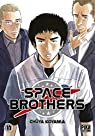 Space Brothers, tome 11 par Koyama