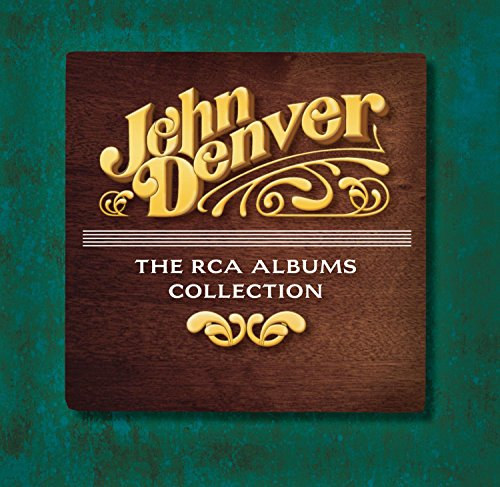 The RCA Albums Collection by RCA