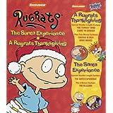 Rugrats: Thanksgiving & Santa