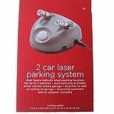 2 Car Laser Parking System