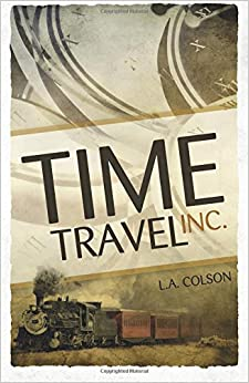 Book Time Travel Inc.