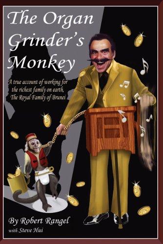 organ grinder monkey - 6