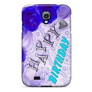 Durable Hard Cell-phone Cases For Samsung Galaxy S4 With Provide Private Custom Stylish The Jungle Book Image DrawsBriscoe