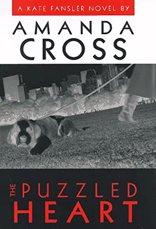 book cover of The Puzzled Heart